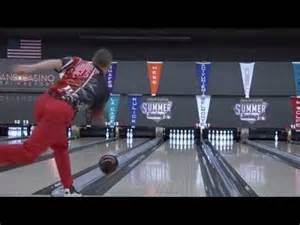 bowling swing and release analysis of the modern 10 pin bowling swing and release