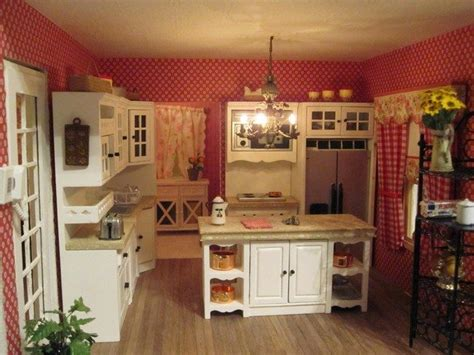 country kitchen wallpaper country kitchen d 233 cor decor around the world