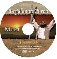 Dvd Perjalanan Manusia Yusuf Elia kelab greenboc waspada dvd hina nabi islam beradar di