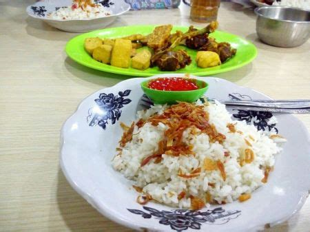 youtube membuat nasi uduk kuliner lung paket tour domestik dan internasional