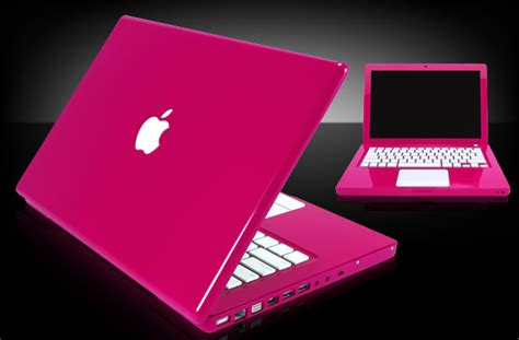 Laptop Apple Pink pics for gt imac laptop pink