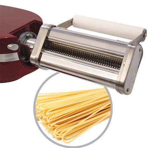 melchioni suprema spice accessorio spaghetti per impastatrice emilia