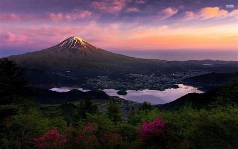 imagenes monte fuji japon monte fuji jap 243 n asia fondos de pantalla monte fuji