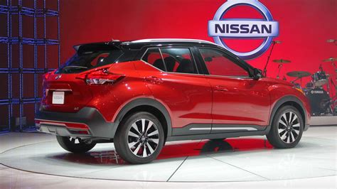 kicks nissan 2018 nissan kicks preview