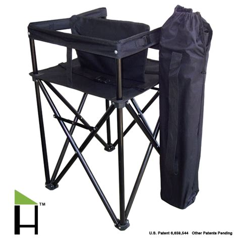 travel high chair with tray portable high chair tray images