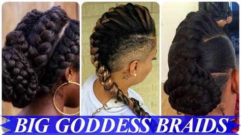 african american goddess braids hairstyles top 20 amazing african american goddess braids hairstyles