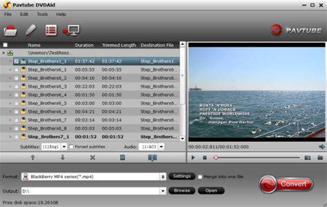 format video z10 can blackberry z10 play dvd iso ifo files open media