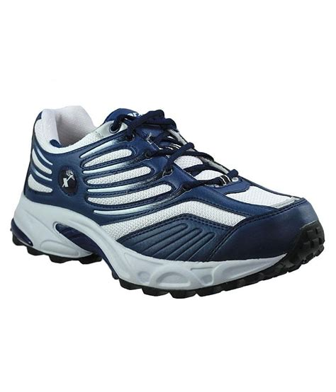 sparx navy blue white sports shoes price in india buy