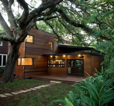 Modernes Haus Im Wald by Neubau Ihrem Haus Was M 252 Ssen Sie Wissen