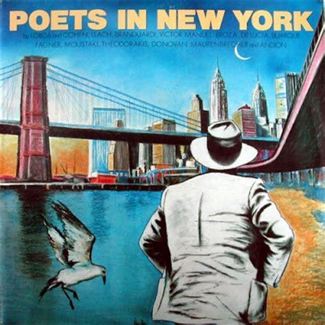 poet in new york zero g sound m 228 rz 2011