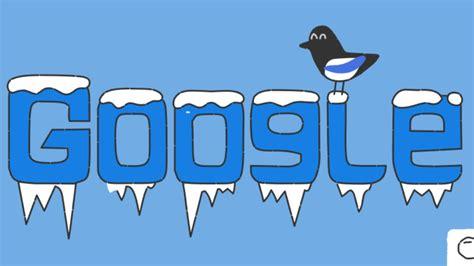 how to start today s doodle winter doodle kicks s doodle snow