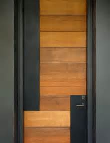 Modern Front Door by 50 Modern Front Door Designs