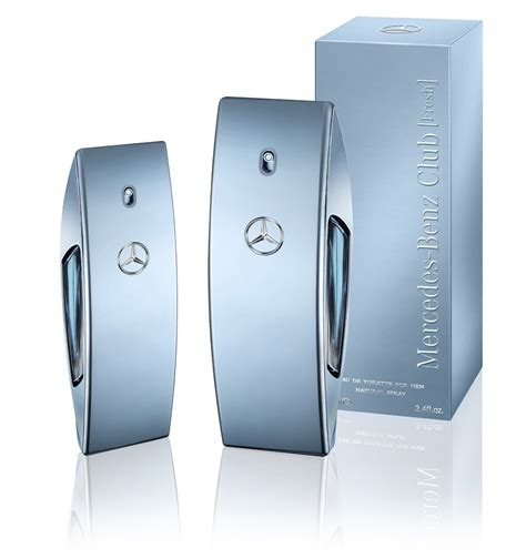 Parfum Miniatur Original Mercedes Club mercedes club fresh reviews and rating