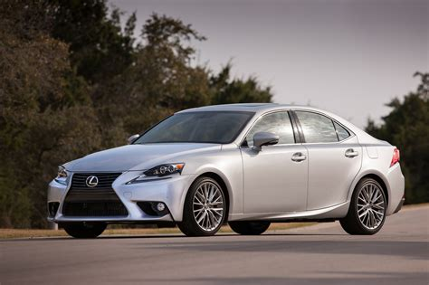 Lexus 1s 250 2015 Lexus Is250 Reviews And Rating Motor Trend