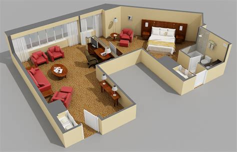 diy 3d home design 3d floor plans used for hotel marketing 3d walkthroughs