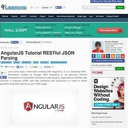 ember js bootstrap tutorial aur 233 lien vecchiato aurevec pearltrees
