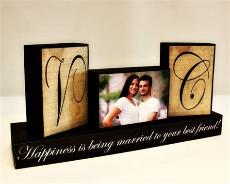 Wedding Gift Ideas Canada by Personalized Unique Wedding Gift For Couples By Timelessnotion