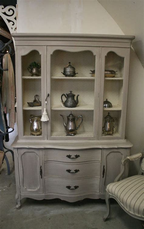 chalk paint hutch 145 best china cabinets hutches display cases chalk