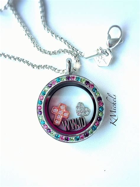 Origami Owl Crystals - wwjd origami owl new charm added for the easter season