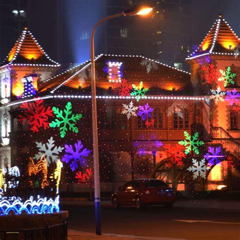 Eclairage Facade Noel by Luminaire Noel Exterieur Danubewings