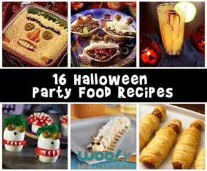 halloween party food easy easy halloween party food ideas galleryhip com the