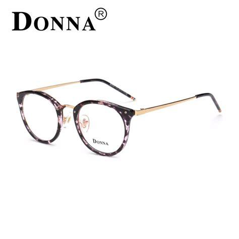 donna fashion reading eyeglasses optical glasses frames