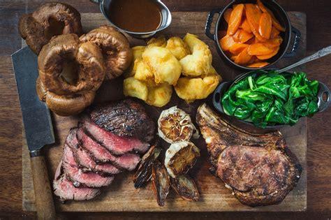 top ten sunday dinners tipps top ten spots for easter sunday roast win a dinner