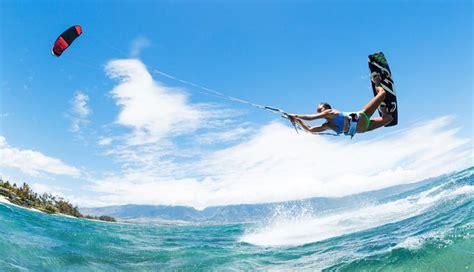 diese gefahren birgt das kitesurfen womens health