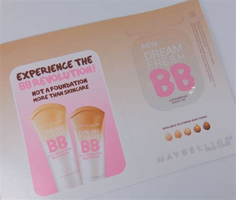 Maybelline Fresh Balm Skin Perfector 8 In 1 before after photos maybelline fresh bb 8 in 1