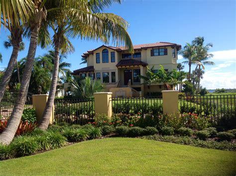 residential landscape design ideas  miami fl plant
