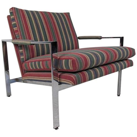 Milo Baughman Armchair by Milo Baughman Armchair For Thayer Coggin For Sale At 1stdibs