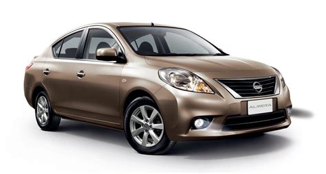 nissan almera 2012 nissan almera coming in 2012 photos 1 of 3