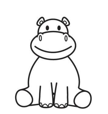 dibujos para colorear zoologico dibujos para colorear animales del zool 243 gico dibujos