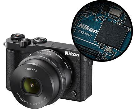 Leather For Nikon 1 J5 Hitam jual nikon 1 j5 kit 10 30mm kamera mirrorless hitam harga kualitas terjamin