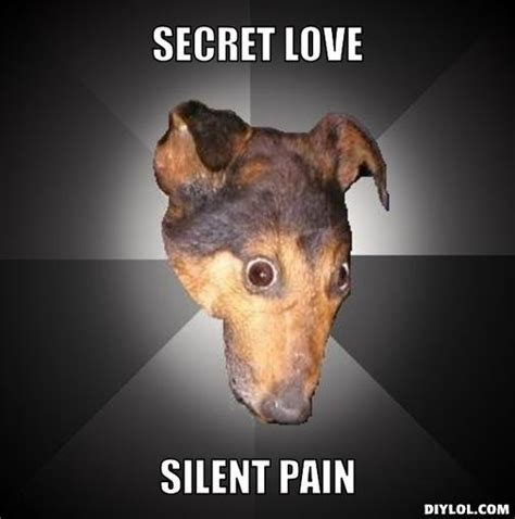 Secret Crush Meme - secret love memes image memes at relatably com