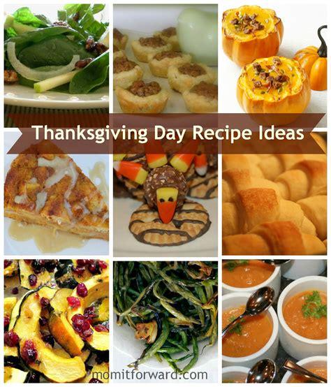 recipe ideas thanksgiving dinner recipe ideas