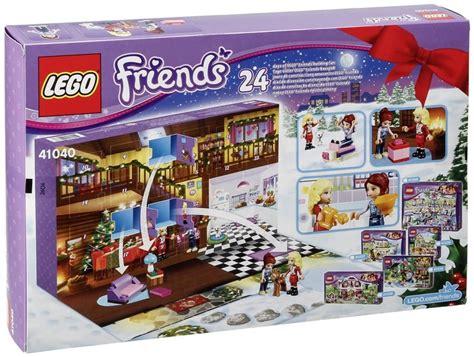 Lego Shop Calendrier Lego Adventskalender 2014 Lego Adventskalender 2014