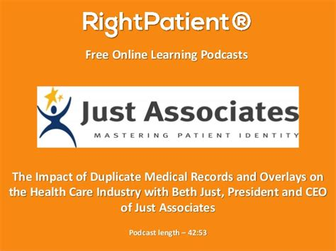 entrada medical transcription the impact of duplicate medical records and overlays on