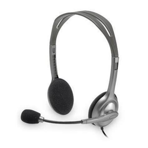 Headset Logitech H110 Logitech H110 Headset