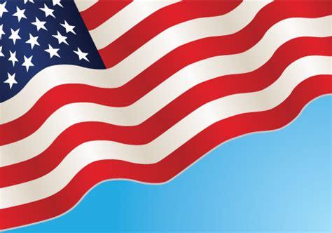 vector flag tutorial waving american flag drawing cliparts co