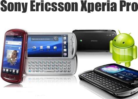 Hp Sony Ericsson Di Malaysia sony ericsson xperia pro and neo malaysia price specs reviews technave