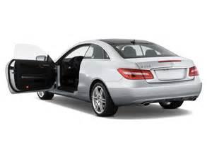 image 2012 mercedes e class 2 door coupe 3 5l rwd