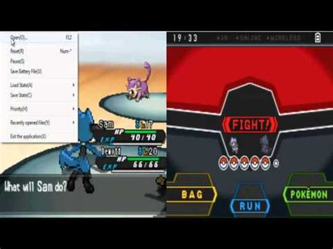 emuparadise black 2 pokemon black 2 and white 2 no gba rom fix emulators