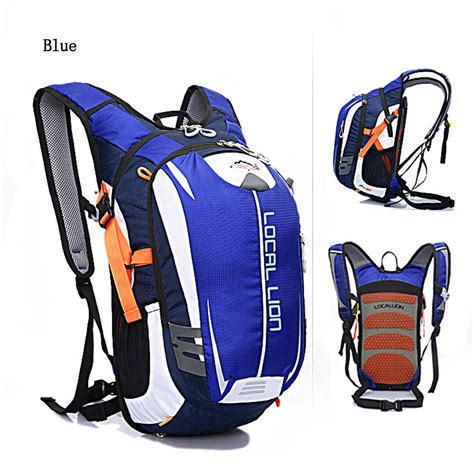 hydration xy local 18l water resistant breathable cycling bicycle