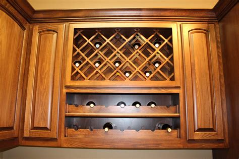 Best Fresh Wire Wine Rack Cabinet Insert 9729