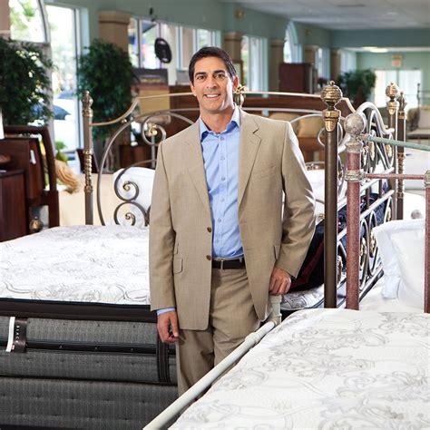 marc schiller company presid city mattress office