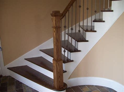 Stairs And Handrails Stairs And Railings