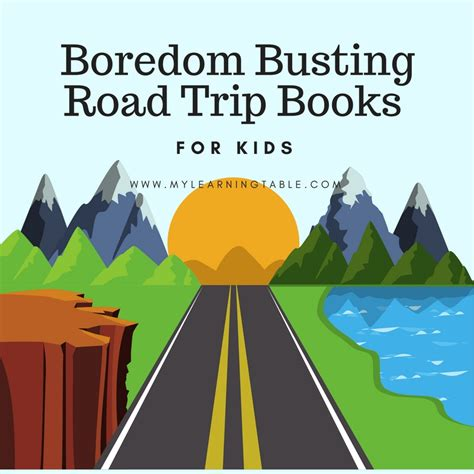 traveling high and tripping books what to read wednesday boredom busting road trip books