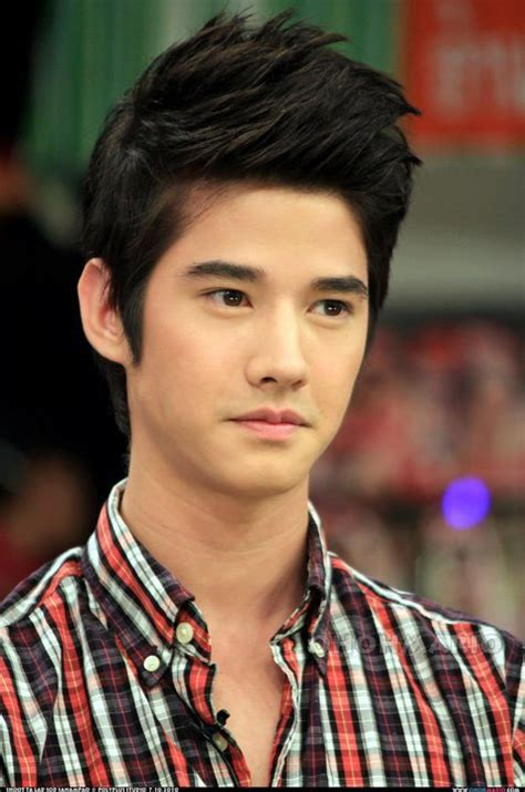 thai hair men hair style the ivor mario maurer