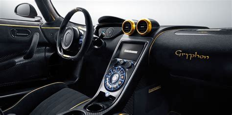 koenigsegg gryphon interior koenigsegg agera rs gryphon one hypercar with 24